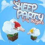 Sheep Party