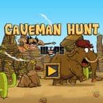 Caveman-hunt