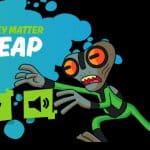Grey matter leap