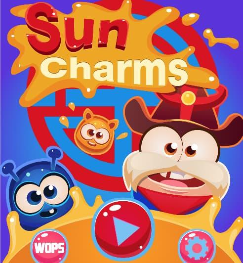 Sun Charms