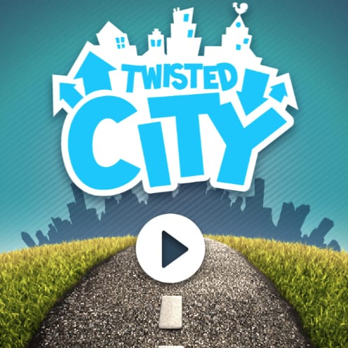 Twisted-City