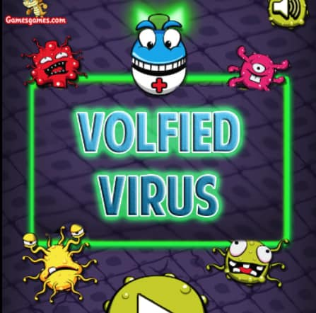Vol Virus