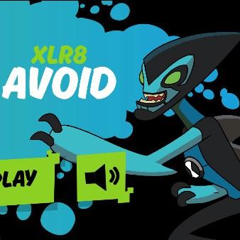 Xlr8 avoid