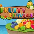 Gyümölcsös Íz
