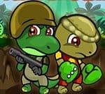Dino Squad Adventure 3