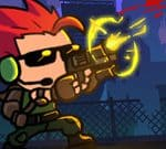 Zombie Gunpocalypse